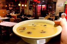 高玛纳驴肉鲜汤