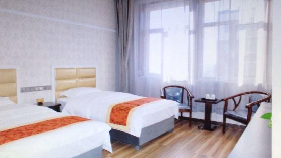 北國春商務酒店
