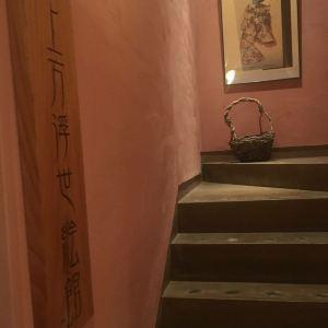 上方浮世绘馆旅游景点攻略图
