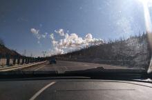 张北的天空