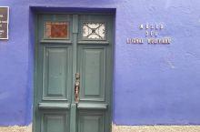 哈恩街(Calle Jaen)(古称Calle Kaura Kancha)在十七世纪为拉巴斯附近村庄