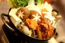 一个锅,温暖着冬日里的寂寞芳心!
