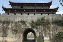 初冬自驾游1:黔南州——福泉古城