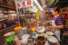 """这个""""免签""""小城,比清迈文艺,比新加坡好吃,常年往返机票不到1K!"""