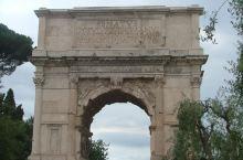 古罗马广场·罗马