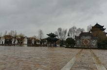 【台儿庄】台儿庄古城,位于京杭大运河的中心点,坐落于山东省