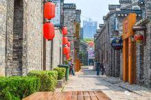 一条老街只有1000米长,是镇江文物古迹最多的地区