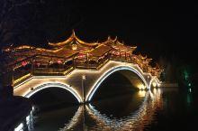 台儿庄古城三日游,比想象中美
