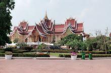 三天假期不能浪费,去老挝竟然可以落地签
