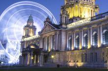 爱尔兰首府