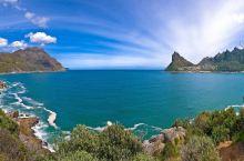 新西兰:纯粹似天堂