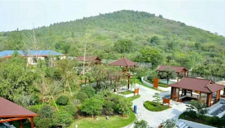 Junling Hot Springs4