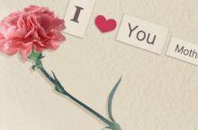 妈妈,我爱你!❤