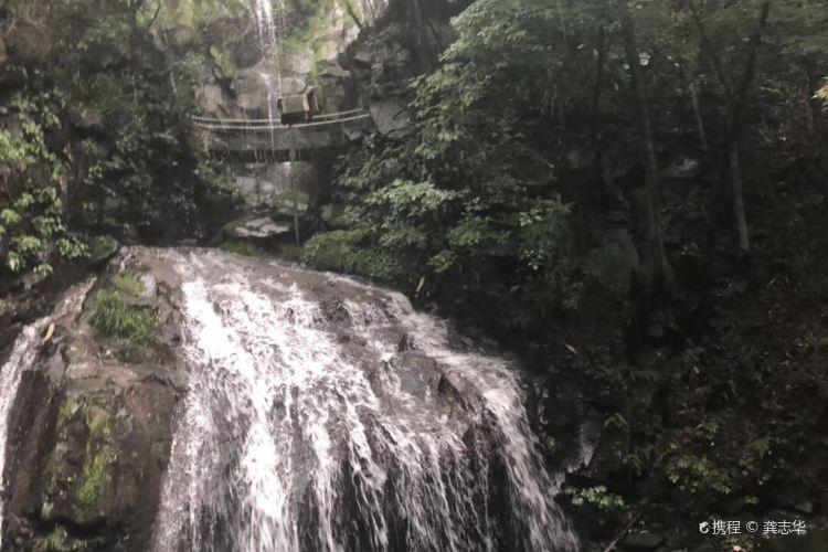 藏龍百瀑2