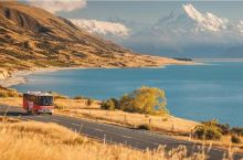 🚍 新西兰巴士游 | 不会开车的你照样可以逆袭成功,玩转新西兰