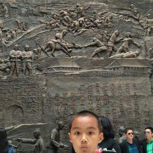 东北沦陷史陈列馆旅游景点攻略图