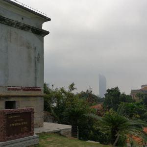 汇丰银行公馆旅游景点攻略图