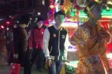 诗书村节庆巡游