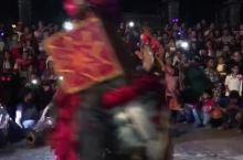 尼泊尔—跳神舞