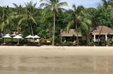 沙美岛Ao Prao沙滩