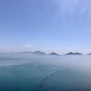 摩天岭旅游景点攻略图