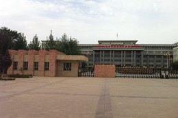 塔里木大学旅游景点攻略图