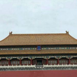 景仁宫旅游景点攻略图