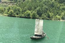 温州丽水千峡谷旅游度假区.值得一去的地方