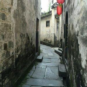 青云轩旅游景点攻略图