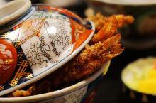 [吃在东京]低则几十,多则上千,日本天妇罗究竟有何魔力?