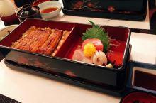 [吃在东京]在米其林餐厅吃鳗鱼饭,舌尖和胃口的双重治愈!
