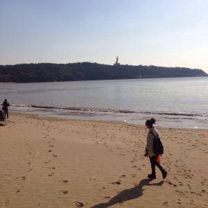 海岸牌坊旅游景点攻略图