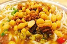[吃在桂林]5元一碗的米线,凭什么俘获众人心?
