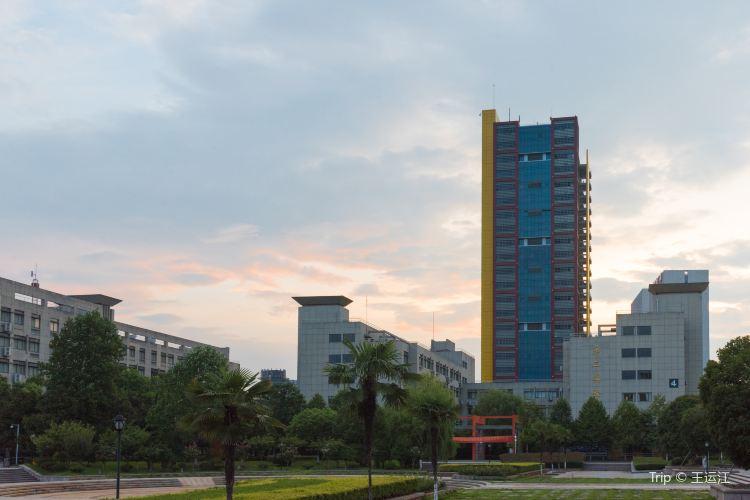 浙江傳媒學院1