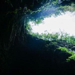苗人谷旅游景点攻略图