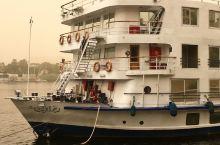 """埃及,你好!—(13)乘坐""""尼罗河上的惨案""""的游轮"""