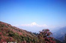尼泊尔——寻找迷失的自己