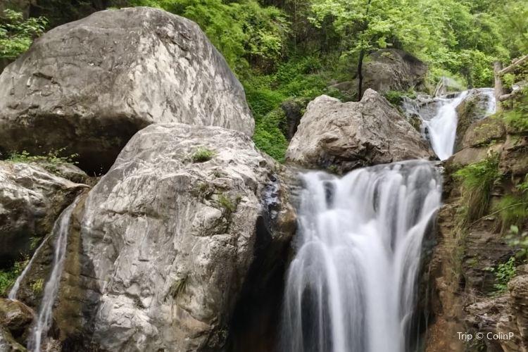 Tanpu Gorge4