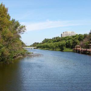 太平河风光带景区-游客休息区旅游景点攻略图