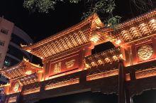 秦州西关牌坊
