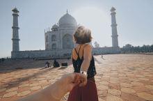 印度之不得不去泰姬陵
