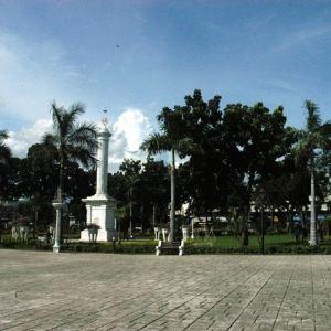 独立广场旅游景点攻略图