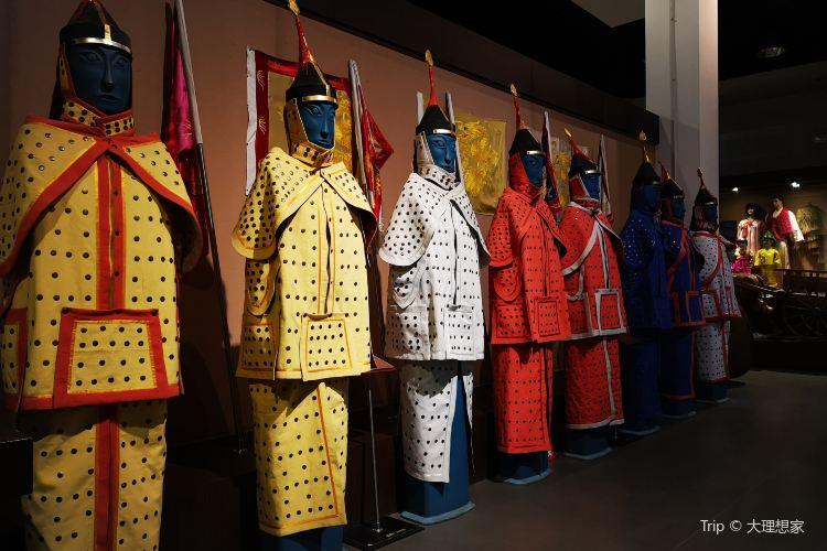 佳木斯博物館1