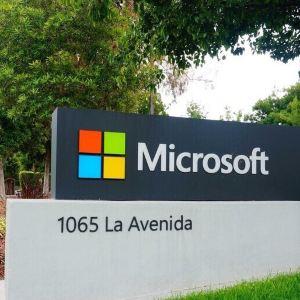 微软游客中心旅游景点攻略图
