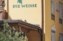Die Weisse是萨尔茨堡当地人最喜欢的餐厅之一