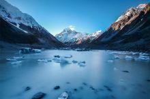 全球最美10大名山