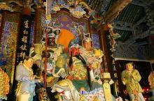 """盖世英雄归圣域,御旨皇封称""""关林""""   到洛阳,关林是必去之地。在我国,有三处大型关帝庙:厚葬关羽正"""
