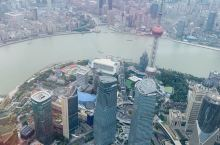 深秋上海之旅