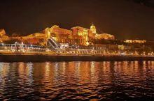 布达佩斯皇宫