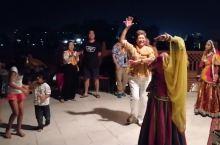 歌舞互动(2)